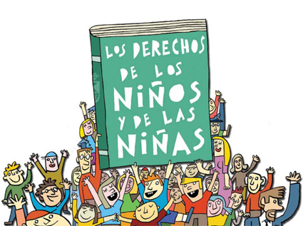 Convención de los derechos de la Infancia / Convention on the Rights of the Child