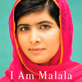 Happy Birthday Malala!